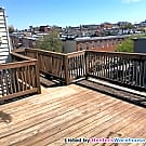 Beautiful Patterson Park Home With Roof top DECK! - Baltimore, MD 21224