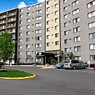 Sky Gate Apartments - Westland, Michigan 48185