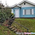 Cute & Cozy w/ Fully Fenced Yard & New... - Seattle, WA 98106