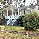 Cute 3 BR/1 BA Renovated Cape Cod in East Point... - East Point, GA 30344