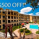 Orion Canyon Springs - San Antonio, Texas 78258