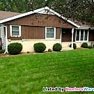 Spacious 3 BDRM Brown Deer Ranch For Rent - Brown Deer, WI 53209