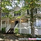 Woodstock 4 bed home; finished basement on... - Woodstock, GA 30188