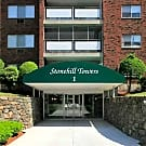 Stonehill Towers - Stoneham, Massachusetts 2180