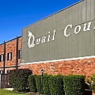 Quail Court Apartments - Houma, LA 70364
