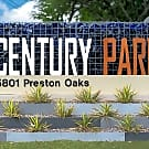 Century Park - Dallas, TX 75254