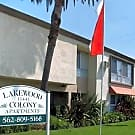 Lakewood Colony Apartments - Lakewood, CA 90715