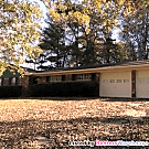 Renovated & Ready! - Conley, GA 30288