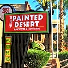 The Villas at Painted Desert - Las Vegas, NV 89102