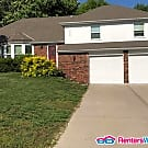 Beautiful 4 bedroom Oasis in Shawnee, KS - Shawnee, KS 66216