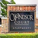 Windsor Court - Lewisville, TX 75067