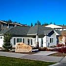 Forest Creek Apartments - Spokane, WA 99208