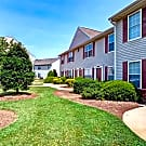 River Birch At Town Center Apartments - Raleigh, NC 27616