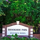 Brookside Park - Atlanta, Georgia 30315
