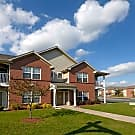 Cross Creek Apartments - Davenport, Iowa 52807