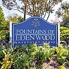 Fountains Of Edenwood - Cayce, SC 29033