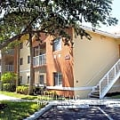 Tuscany Gardens 1 Bedroom Condo For Rent - Fort Myers, FL 33966