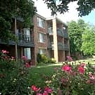 Crestridge Apartments - Knoxville, Tennessee 37919