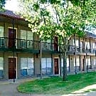 The Invitational Apartments - Lawton, OK 73505