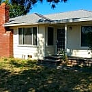 Older rural one-level home in Southwest Santa Rosa - Santa Rosa, CA 95407