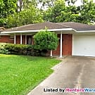 NORTH HOUSTON 3BDRM / 2BA HOME WITH SCREENED... - Houston, TX 77092