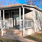 Wow!  Remodeled 4 bd 2 ba 1/2 duplex - 1575 sq ft - Denver, CO 80210