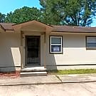 Jacksonville Home 2 Bed/1 0 Baths - Jacksonville, AR 72076