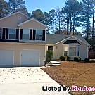 Stunning 3bdrm/ 2.5ba home located in Lithonia! - Lithonia, GA 30058