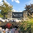 Nob Hill Apartments - Syracuse, NY 13205