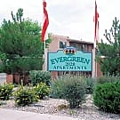 Evergreen Apartments - Santa Fe, NM 87505