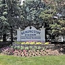Remington Station by Cortland - Westerville, OH 43081