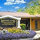 Highland Meadows - Memphis, Tennessee 38116