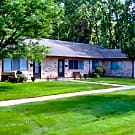 Park Place Apartments - Taylor, Michigan 48180