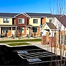 South Ridge Townhomes - South Jordan, Utah 84095