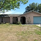 Seven springs 3/1.5  available now - New Port Richey, FL 34655