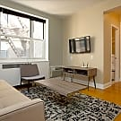 Furnished Studio - New York, NY 10019