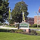 Ellacott Parkway Apartments - Warrensville Heights, Ohio 44128