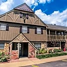 Chalet Apartments - Topeka, KS 66606