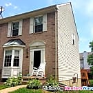 End-unit townhouse 3bed/2.5bath in Constant... - Abingdon, MD 21009