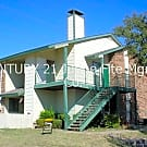Cute Upper Level 2/2 Condo For Rent! - Rowlett, TX 75088