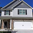 This 4 bedroom 2.5 bath home has 2072 square feet - Snellville, GA 30078