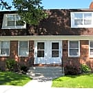 Creekside Townhomes - Amherst, NY 14228