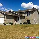 Cozy 4br 2ba Split Level Home Avail. Aug 1st!! - Rice, MN 56367