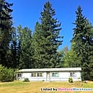 Rustic Home on acreage property with 1200 sqft... - Graham, WA 98338