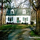POWELL CAPE COD IN QUIET COUNTRY SETTING!!! PICTUR - Powell, OH 43065