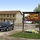 Sunset Village Apartments - Fort Smith, AR 72903