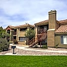 The Village At Lindsay Park - Mesa, Arizona 85204