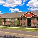 Overbrook Apartments - Louisville, Kentucky 40291