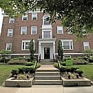 Shaker Square Apartments - Cleveland, OH 44120