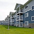 West Lake III Apartments - West Fargo, ND 58078